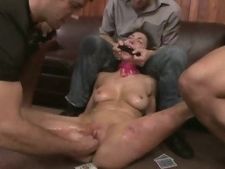 anal Xxx bdsm video